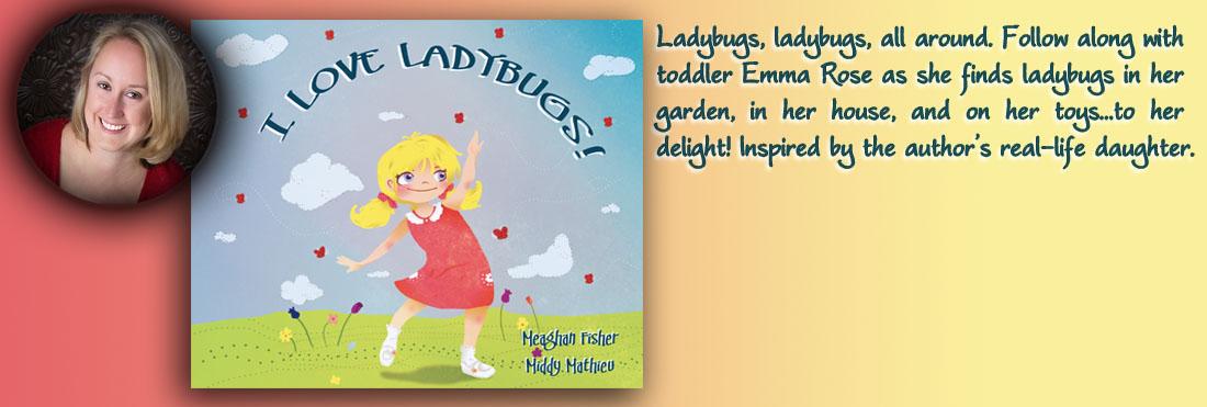 Ladybugs banner