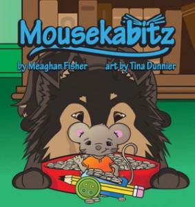 Mousekabitz Front-Cover web