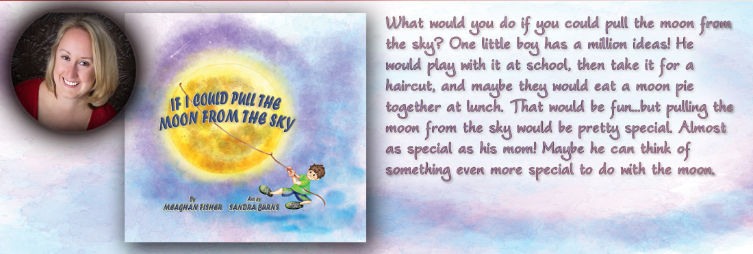 If I could Pull the Moon from the Sky web banner