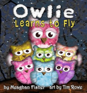 Owlie Cover